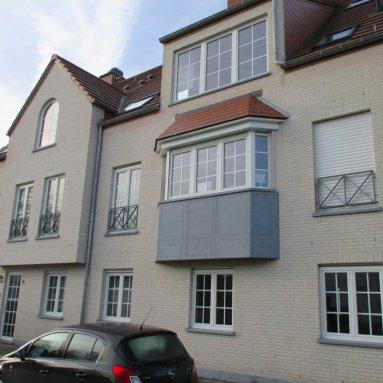 9 appartementen Kloosterstraat