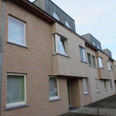 11 appartementen Kammenstraat