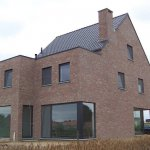 Vrijstaande gezinswoning te Minderhout