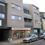 2 winkels + 10 appartementen