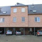 6 appartementen Kammenstraat Essen