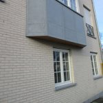 9 appartementen Kloosterstraat Essen