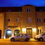 10 appartementen + landschapskantoor in Essen