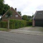 Verbouwing gezinswoning te Essen: voor