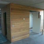 Moderne half open bebouwing te Hoogstraten